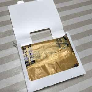 キッチン消耗品収納ケースLサイズにゴミ袋を入れる方法
