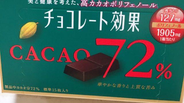 チョコレート効果の記事のアイキャッチ画像