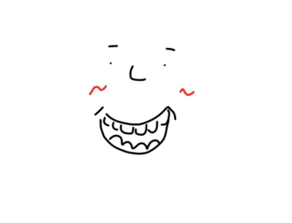 歯のイラスト1
