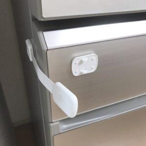 Amazonのドアロック6