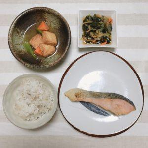 わんまいるの健康ディナー5食セットの写真18