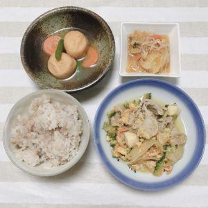 わんまいるの健康ディナー5食セットの写真13