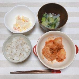 わんまいるの健康ディナー5食セットの写真7